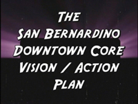 Downtown Core Action Plan